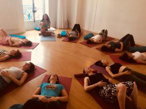 Yoga Pré/Post Natal