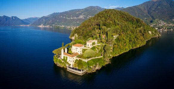 Stage au Lac de Côme en Italie // COMPLET (prochains stages en mai et juin)