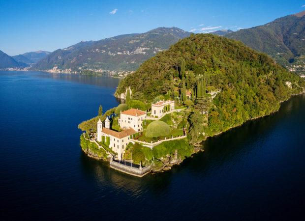 Stage au Lac de Côme en Italie // presque COMPLET, reste 1 place pour un homme en chambre partagée (prochains stages en mai et juin)